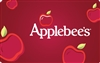 Applebee's Variable Card