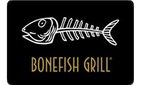 Bonefish Grill Variable Card