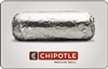 Chipotle - 3 pack