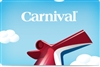 Carnival Cruise Lines $100-500